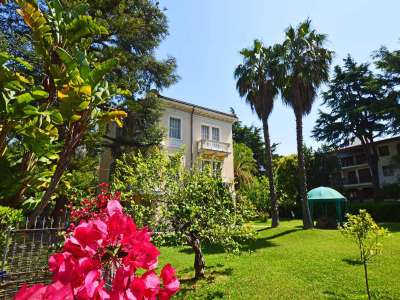 Image 1 | 3 bedroom apartment for sale, Bordighera, Imperia, Liguria 225708