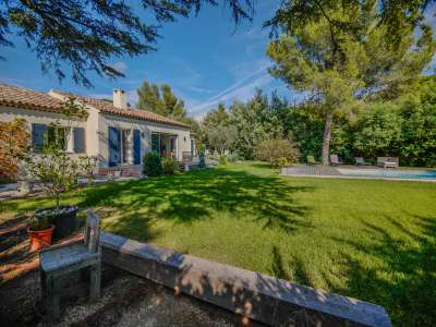 Image 1   5 bedroom villa for sale with 0.21 hectares of land, Grimaud, French Riviera 225776