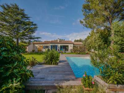 Image 11   5 bedroom villa for sale with 0.21 hectares of land, Grimaud, French Riviera 225776