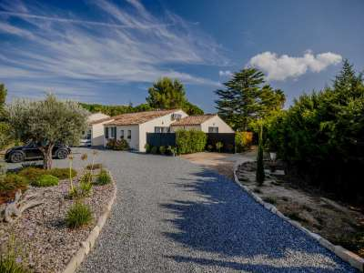 Image 14   5 bedroom villa for sale with 0.21 hectares of land, Grimaud, French Riviera 225776