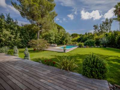 Image 2   5 bedroom villa for sale with 0.21 hectares of land, Grimaud, French Riviera 225776