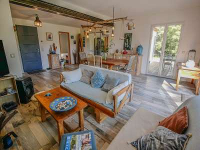 Image 3   5 bedroom villa for sale with 0.21 hectares of land, Grimaud, French Riviera 225776