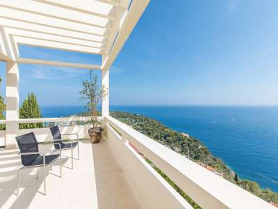 Image 10   5 bedroom villa for sale with 0.22 hectares of land, Roquebrune Cap Martin, French Riviera 225824
