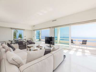 Image 5   5 bedroom villa for sale with 0.22 hectares of land, Roquebrune Cap Martin, French Riviera 225824