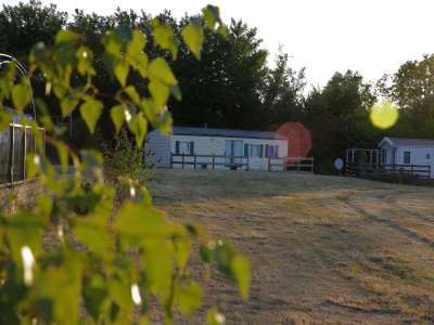 Image 3 | 2 bedroom camp site for sale with 3.17 hectares of land, Poitiers, Vienne , Poitou-Charentes 226095