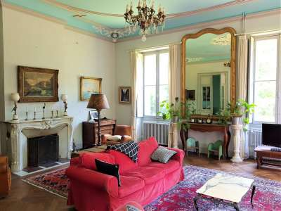 Image 4 | 15 bedroom French chateau for sale with 0.83 hectares of land, Habas, Landes , Gascony 226098