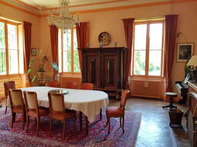 Image 6 | 15 bedroom French chateau for sale with 0.83 hectares of land, Habas, Landes , Gascony 226098