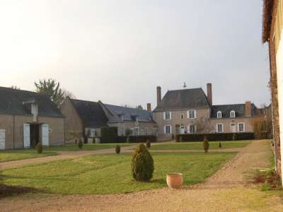 Image 20 | 10 bedroom manor house for sale with 9.6 hectares of land, Tours, Indre-et-Loire , Loire Valley 226262