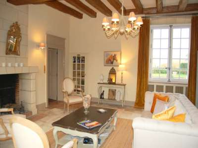 Image 3 | 10 bedroom manor house for sale with 9.6 hectares of land, Tours, Indre-et-Loire , Loire Valley 226262