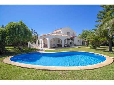 Image 1 | 5 bedroom villa for sale with 110m2 of land, Ciutadella de Menorca, Western Menorca, Menorca 226328