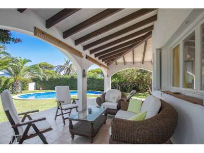 Image 3 | 5 bedroom villa for sale with 110m2 of land, Ciutadella de Menorca, Western Menorca, Menorca 226328
