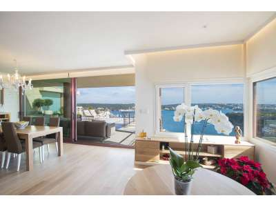 Image 4 | 2 bedroom penthouse for sale, Mahon, South Eastern Menorca, Menorca 226374