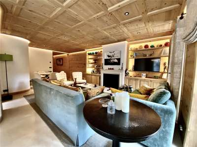 Image 2 | 3 bedroom apartment for sale, Bellecote, Courchevel, Savoie , Three Valleys Ski 226391