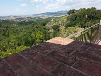 Image 10 | 3 bedroom villa for sale with 150m2 of land, Volterra, Pisa, Tuscany 226410