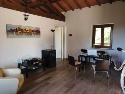 Image 11 | 3 bedroom villa for sale with 150m2 of land, Volterra, Pisa, Tuscany 226410