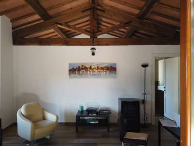 Image 12 | 3 bedroom villa for sale with 150m2 of land, Volterra, Pisa, Tuscany 226410