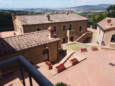 Image 8 | 3 bedroom villa for sale with 150m2 of land, Volterra, Pisa, Tuscany 226410