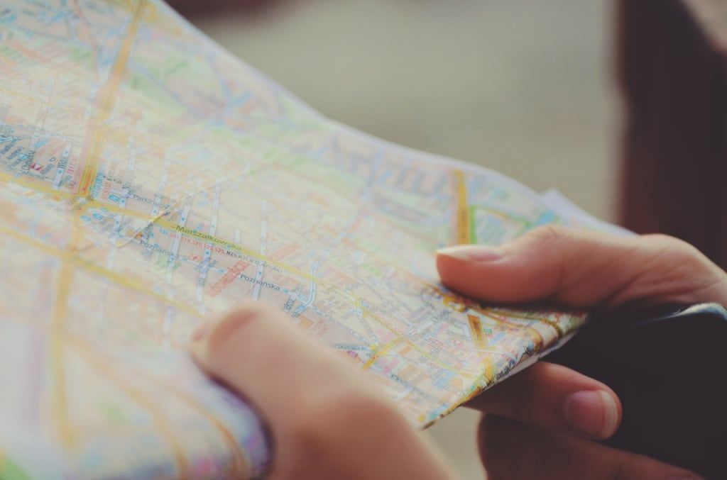 MAP to Axio development