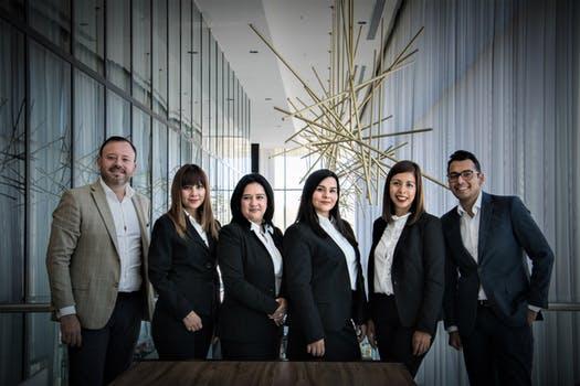 Customer Team