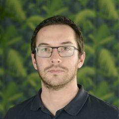 Profile picture Baptiste Gardrat