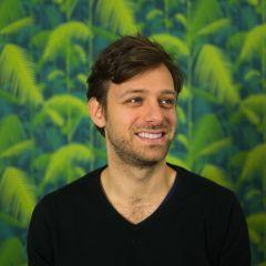 Profile picture Robinson Roller