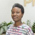 Profile Candide Louniangou