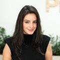 Profile Loubna Lahlou
