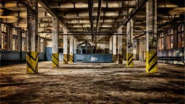 Zoom sur le bâtiment industriel et ses diverses utilisations