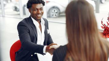 Que peut faire le courtier pour votre capacité d'emprunt?
