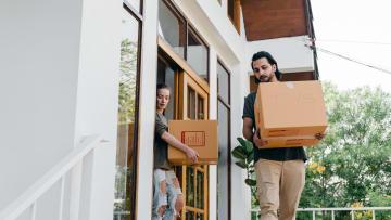 Faut-il passer par un professionnel pour organiser son déménagement?