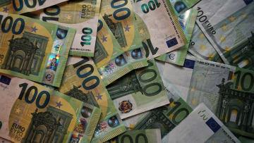 Combien pouvez-vous emprunter avec un salaire de 1 300 euros?