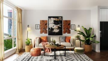 Achat immobilier, les petits travaux à faire avant d'emménager