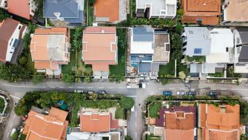 Investissement immobilier: 87% des Français l'estiment rentable