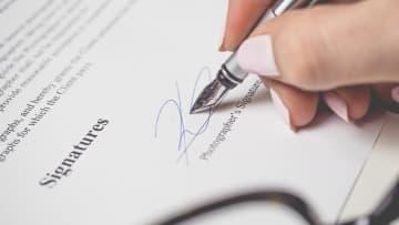 La signature du compromis de vente à distance, c'est possible mais comment?
