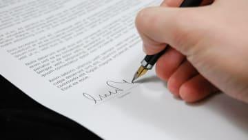 Signer un compromis de vente entre particuliers