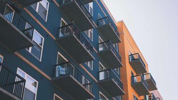 Les taux immobiliers à la hausse en mai