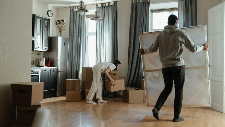 Pouvez-vous bénéficier des aides au déménagement?