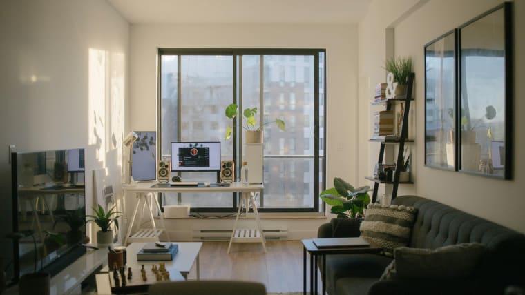 Comment bien aménager un studio?