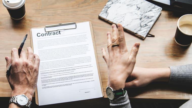 Conditions suspensives du compromis de vente: la liste importante