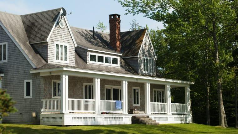 4 conseils sur l'estimation d'une maison à vendre