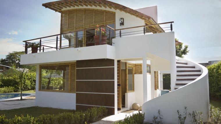 Construire une maison écologique: top 3 des idées reçues!