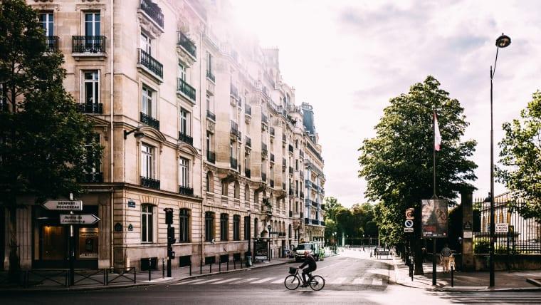 Rénover intégralement un appartement  à Paris: combien ça coûte?
