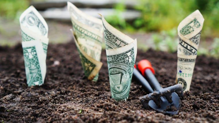 Crowdfunding immobilier: un moyen de se constituer un apport