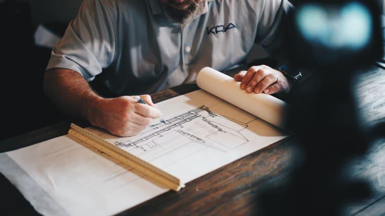Comment mener à bien votre projet de rénovation de maison?