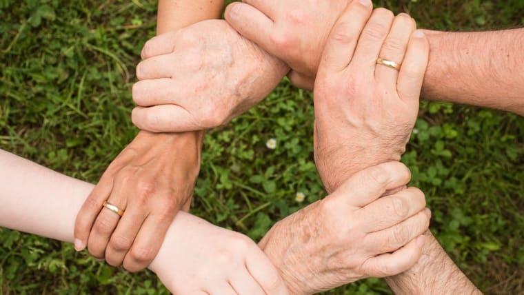 Le don familial ou le prêt familial: un coup de pouce!