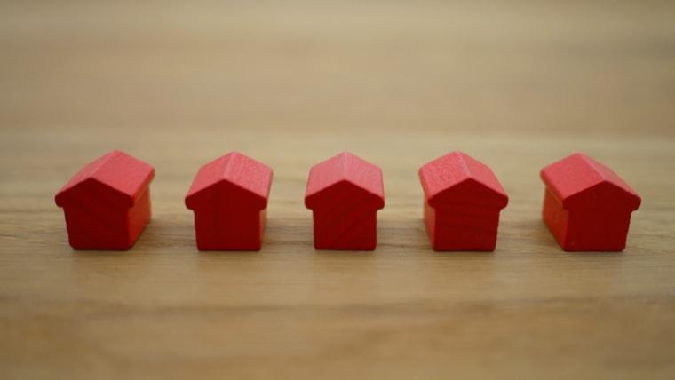 2020, une année difficile pour le crédit immobilier