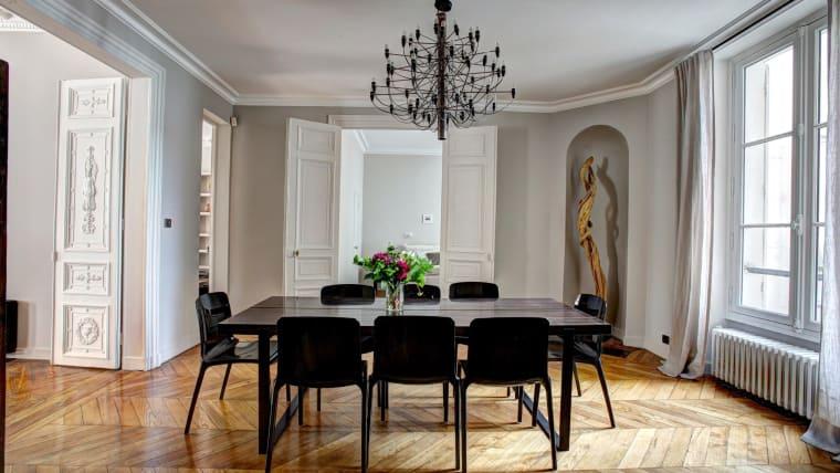 Comment trouver un appartement meublé pour quelques mois à Paris?