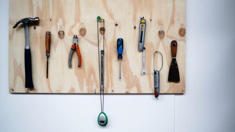 10 outils indispensables pour les nouveaux propriétaires