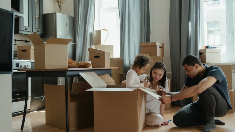 Les pires galères de déménagement (et comment les éviter)