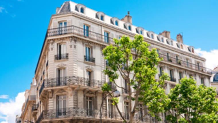 En 5 ans, les prix de l'immobilier parisien ont grimpé de 25%, mais quelle tendance après la crise du Coronavirus?
